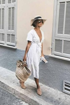 50 Ways to Protect Your Skin From The Sun With Stylish Hats 19