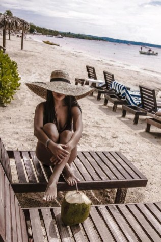 50 Ways to Protect Your Skin From The Sun With Stylish Hats 27