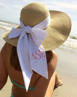 50 Ways to Protect Your Skin From The Sun With Stylish Hats 37
