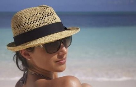 50 Ways to Protect Your Skin From The Sun With Stylish Hats 45