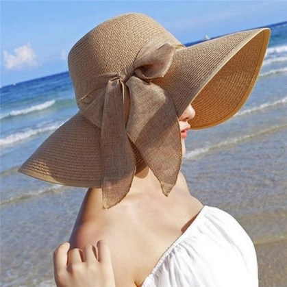 50 Ways to Protect Your Skin From The Sun With Stylish Hats 48