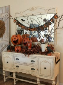 60 Nice Home Decor to Make Your House Stand Out This Halloween 03