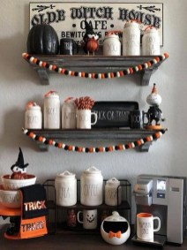 60 Nice Home Decor to Make Your House Stand Out This Halloween 18