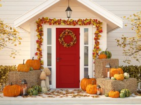 60 Nice Home Decor to Make Your House Stand Out This Halloween 19