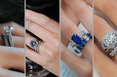 25 Gorgeous Engagement Rings You Should See