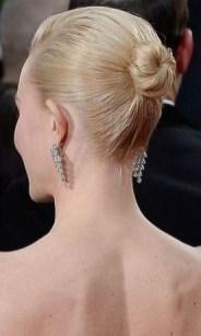 50 Stunning Classy Clean Bun Hairstyles Ideas 51