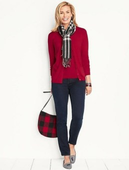 60 Stylish Cardigan Outfit Inspiration for Work 46