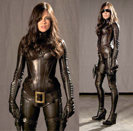 Sienna Miller G.I. Joe