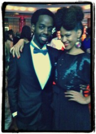 young african power couples ;)