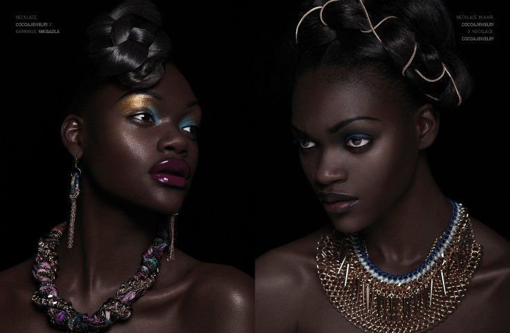 africa hair trends 2013
