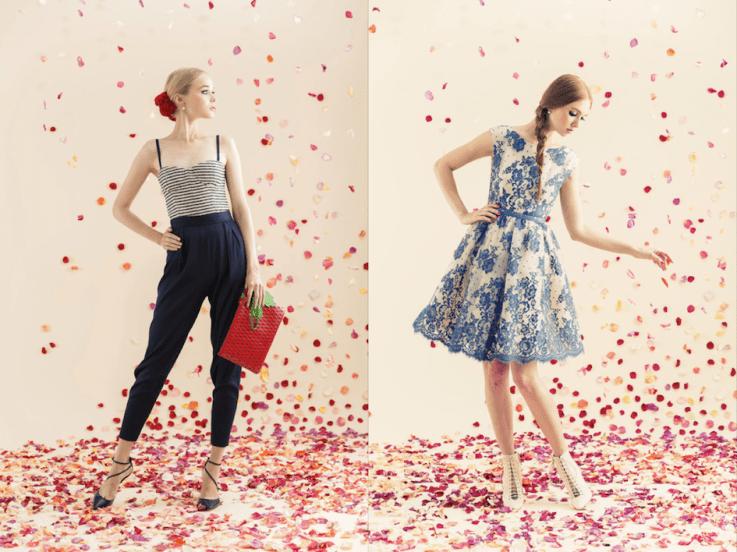 Alice + Oliva 2013