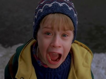 Steal His Look Holiday Edition: Kevin McCallister