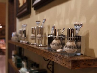 Ask a Barber: The Weekly Routine for Your Skin and Facial Hair