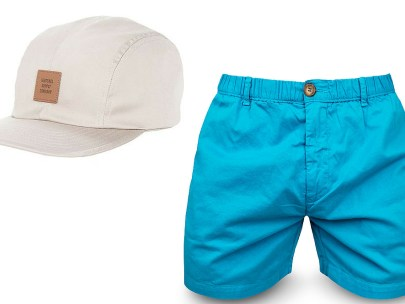 Outfit Inspiration: Labor Day Weekend
