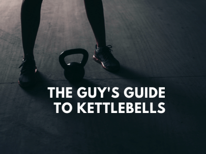 Workout 101: Guy's Guide to Kettlebell Training