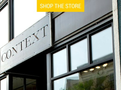 Shop the Store: Context Clothing