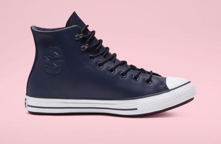 Style Roundup: 10 Men's Weather-Resistant Shoes