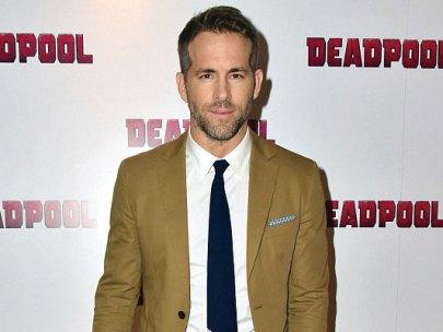Steal His Look: Ryan Reynolds at the Deadpool Premiere