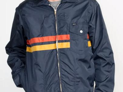 5 Days, 5 Ways: The Coach Jacket