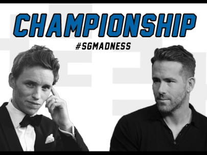 2016 Men's Style Madness Championship