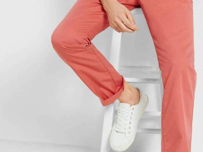 How to Wear Salmon: The Guy's Color Guide