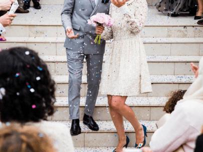 Tuxedo vs Suit: What Should Your Wedding Party Wear?