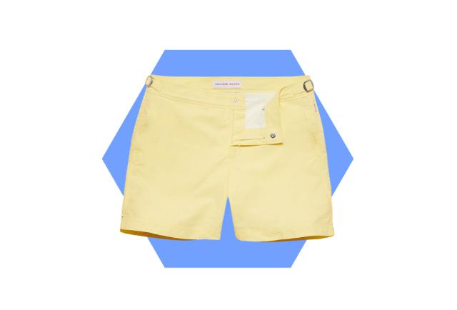 orlebar brown men's swim trunks