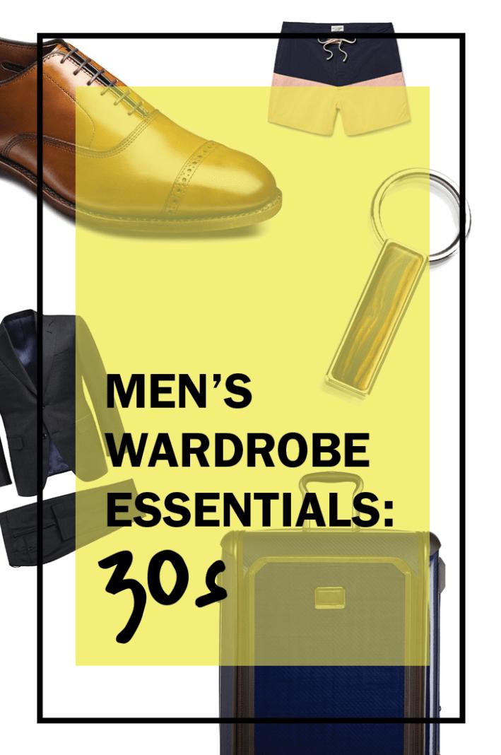 menswear, men's style, men's fashion, wardrobe essentials, style essentials, keys, key fob, key chain, clothing, style, fashion