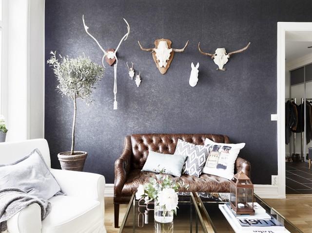 neutral, texture, never-boring neutral home, living, lifestyle, home, home guide, men's lifestyle, men's neutrals, contrast