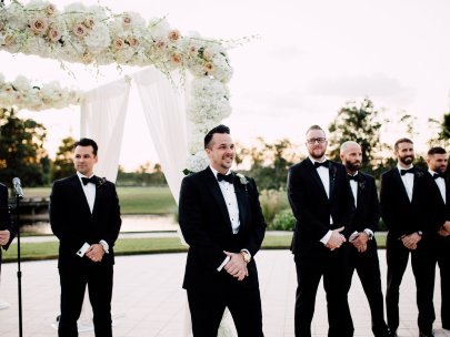 3 Tips for Buying Your First Tuxedo