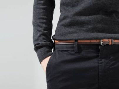 Comfortable Work Outfit for Men