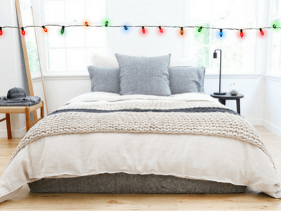Win A Cozy Throw Blanket For Winter