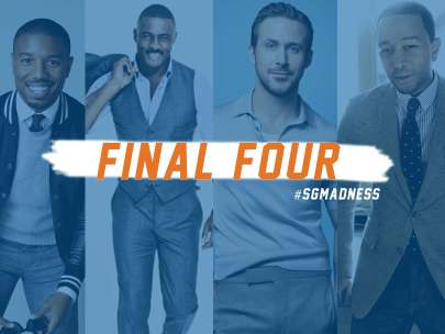 Men's Style Madness 2018: Final Four
