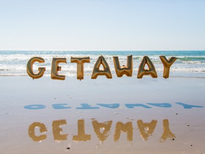 Memorial Day Weekend Style: Packing for Summer Getaways