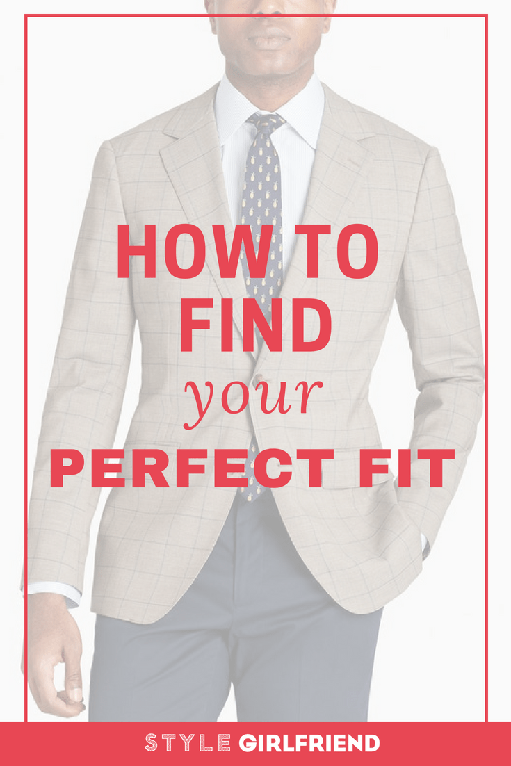 0f516e0e95 The Guys' Guide to Buying Clothes that Actually Fit | Style ...