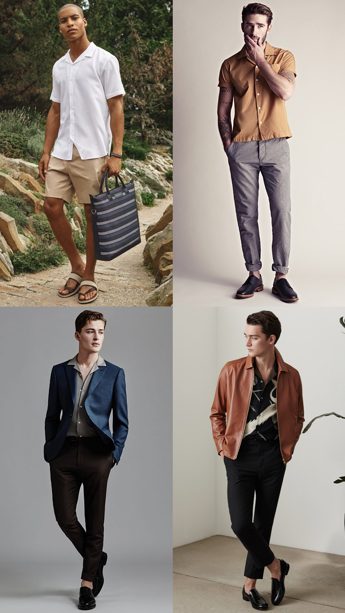 4b6c640d65 These are the Best Men's Fashion Trends to Try in 2019 | Style ...