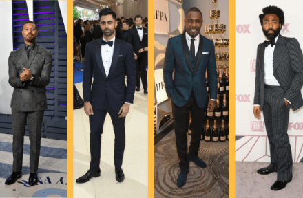 SG Madness Final Four: Vote for the Most Stylish Men of 2019