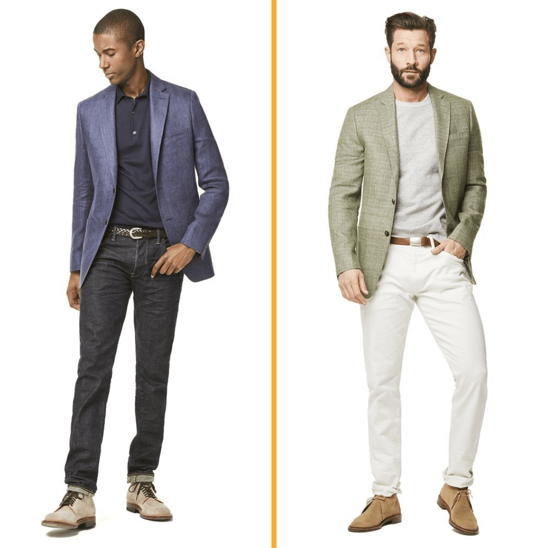 What to Wear to a Job Interview: Guys' Outfit Ideas ...