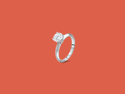 So You're Ready to Buy an Engagement Ring. Now What?