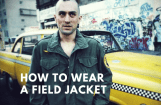 5 Ways to Wear a Field Jacket