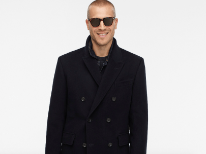Shopping Roundup: 10 Stylish Topcoats for Winter