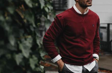 31 Men's Business Casual Outfits for Work