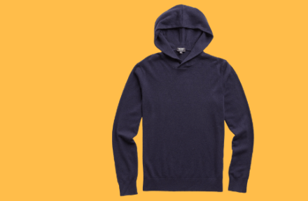 5 Days, 5 Ways: The Elevated Hoodie