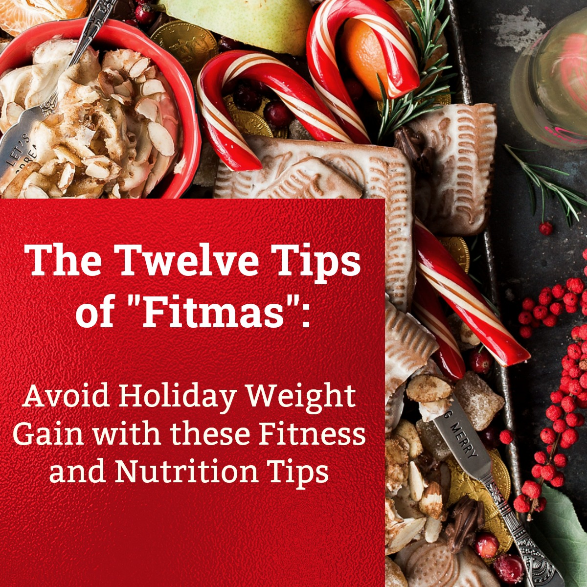 How Nutritionists Avoid Winter WeightGain advise