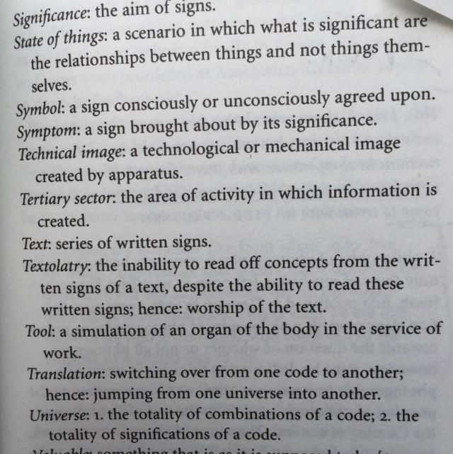 textolatry