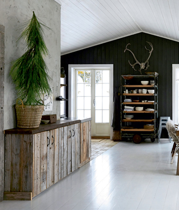 Beautiful Norwegian Home Design Photos - Amazing Design Ideas ...