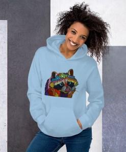 Dames Hoodies en Sweatshirts