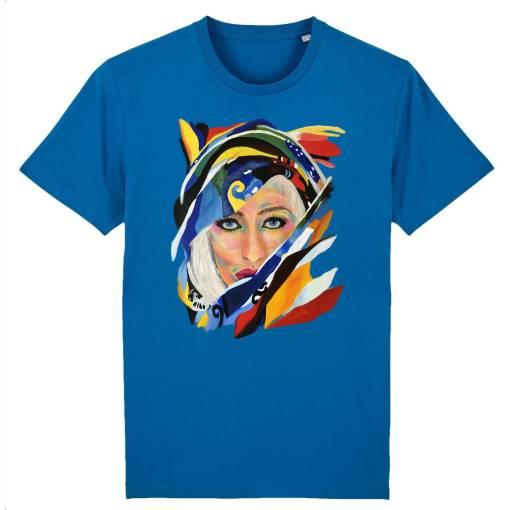 The Eyes Have It…. Unisex T-shirt (951)