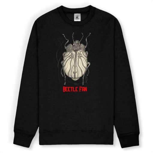 Beetle Fan Unisex Sweatshirt