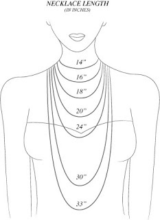 Layering Necklaces 2